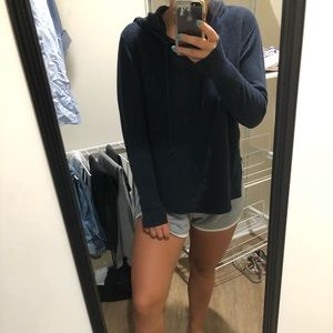 Athleta Workout Hoodie